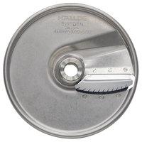 Hobart CCSHRD-5/32 5/32 inch Shredder Plate