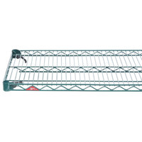 Metro A1872NK3 Super Adjustable Metroseal 3 Wire Shelf - 18 inch x 72 inch