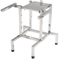 Hobart TABLE-FP Food Processor Stand