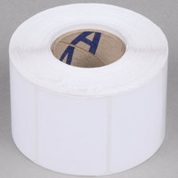 Globe E11 Standard Label Roll   - 12/Case