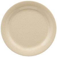 GET BF-010-S 10 inch Tahoe Sandstone Plate - 12 / Case