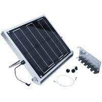 Cres Cor 7037-001-K Solar Panel Battery Charger