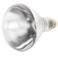 Cres Cor 0820-033 250 Watt White Infrared Light Bulb - 120V