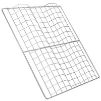 Cres Cor 1170-248 20 3/4 inch x 25 7/8 inch Rib Rack