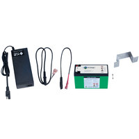 Cres Cor 7037-008-K Lithium Battery Replacement Kit
