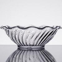 Reusable Plastic Bowls