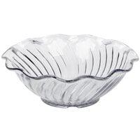 GET Enterprises DD-60-CL 6 oz. Dessert Dish 12/Pack - Clear