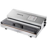 Hamilton Beach HVS400 NutriFresh External Vacuum Packaging Machine with 16 inch Seal Bar