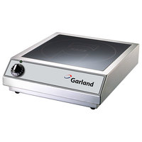 Garland SH/BA 3500 Countertop Induction Range -208V, 3500W