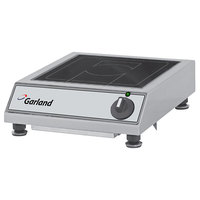 Garland BH/BA 1800 Countertop Induction Range - 120V, 1800W