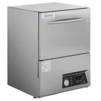 Noble Warewashing UL30 Low Temperature Undercounter Dishwasher - 115V