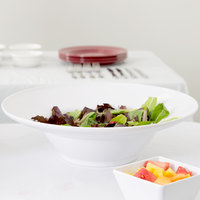 American Metalcraft MEL9 Endurance 270 oz. Round Melamine Serving Bowl