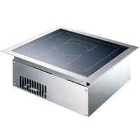 Garland SH/IN 2500 Drop In Countertop Induction Range - 208V, 2.5kW