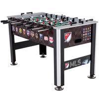 Triumph 45-6843W 55 inch MLS Breakaway Foosball Table