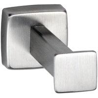 Bobrick B-6777 Surface-Mounted Towel Pin with Satin Finish