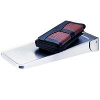 Bobrick B-287 Stainless Steel Folding Utility Shelf