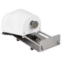Nemco 55150B-C PowerKut Table Mount Curly Fry Cutter 120V