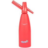 Whip-It SSSV-03R Soda Siphon - Red 1 Liter