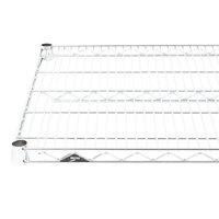 Metro 2448NC Super Erecta Chrome Wire Shelf - 24 inch x 48 inch