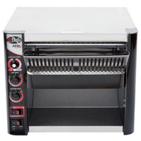 APW Wyott XTRM-3H 13 inch Wide Belt Conveyor Toaster with 3 inch Opening - 240V