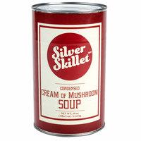 Silver Skillet 550CM 50 oz. Cream of Mushroom Soup   - 12/Case