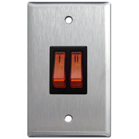 Schwank JM-0201-TS Remote Control for 1 Zone of 1-4 Heaters - 24VAC