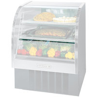 Beverage-Air 27B01S021D Shelf Light for CDR3/1 37 inch Curved Glass Refrigerated Display Case