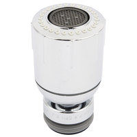 T&S B-0199-22 2.2 GPM Swivel Aerator Outlet