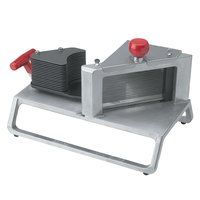 Vollrath 15204 Redco InstaSlice 3/8 inch Fruit and Vegetable Cutter with Straight Blades