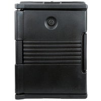Cambro Camcarrier UPC400110 Black Pan Carrier