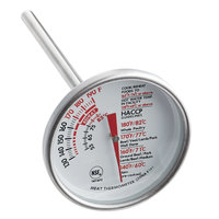5 inch Probe Dial Meat Thermometer