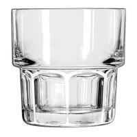 Libbey 15661 Stackable Gibraltar 7 oz. Rocks Glass - 36 / Case