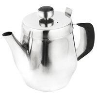 20 oz. Stainless Steel Gooseneck Teapot