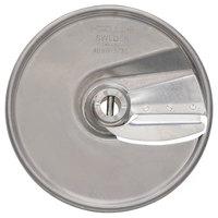 Hobart 3SLICE-9/16-AL 9/16 inch Fine Slicing Plate