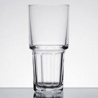 Libbey 15651 Gibraltar 16 oz. Stackable Cooler Glass - 36/Case