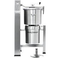Robot Coupe Blixer 60 Vertical Food Processor with 63 Qt. Stainless Steel Bowl and Two Speeds - 16 hp