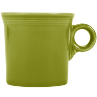 Homer Laughlin 453332 Fiesta Lemongrass 10.25 oz. Mug - 12/Case