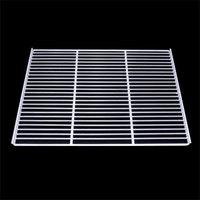 True 940129 White Coated Wire Shelf - 16 inch x 21 1/2 inch