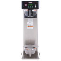 Bunn 35700.0000 ITCB-DV Infusion Tea and Coffee Brewer with 29 inch Trunk - Dual Voltage