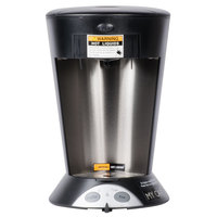 Bunn 35400.0004 MCP My Cafe Pourover Single Serving Commercial Pod Brewer for High Altitudes