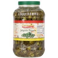 1 Gallon Nacho Jalapeno Slices