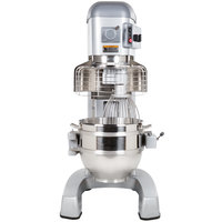 Hobart Legacy HL600-2 60 Qt. Commercial Planetary Floor Mixer - 380/460V, 3 Phase, 2 7/10 hp