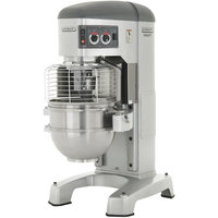 Hobart Legacy HL800-1 80 Qt. Commercial Planetary Floor Mixer - 200-240V, 3 Phase, 3 hp