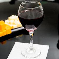 Libbey 3056 Perception 10 oz. Red Wine Glass - 24/Case