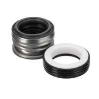 Pentair 071725S Mechanical Seal
