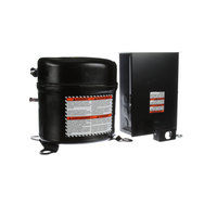 Master-Bilt 03-15192 Compressor, Tecumseh, Aka242