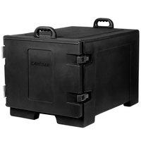 Carlisle TC1826N03 Cateraide Black Sheet Pan Carrier for Full Size Sheet Pans