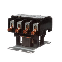 Market Forge 97-6575 Contactor, 4 Pole