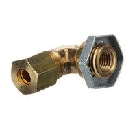 Duke 213502 Gas Burner Elbow