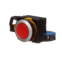 Champion 115018 Stop Pushbutton Assy